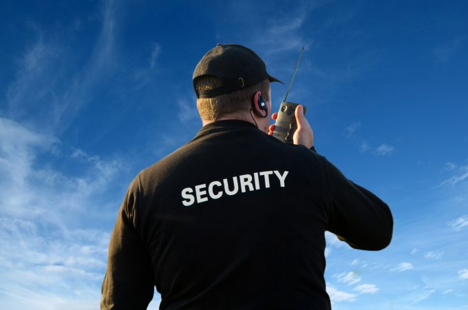 Rent The Finest Geelong Safety Guards For Managing Crowd Management