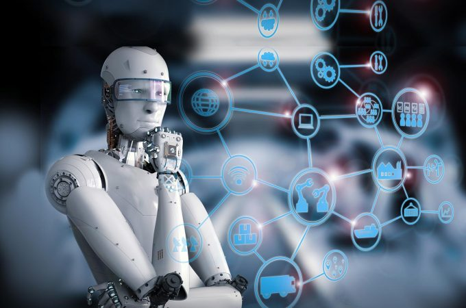 How AI And Robotics Will Drive Job Creation