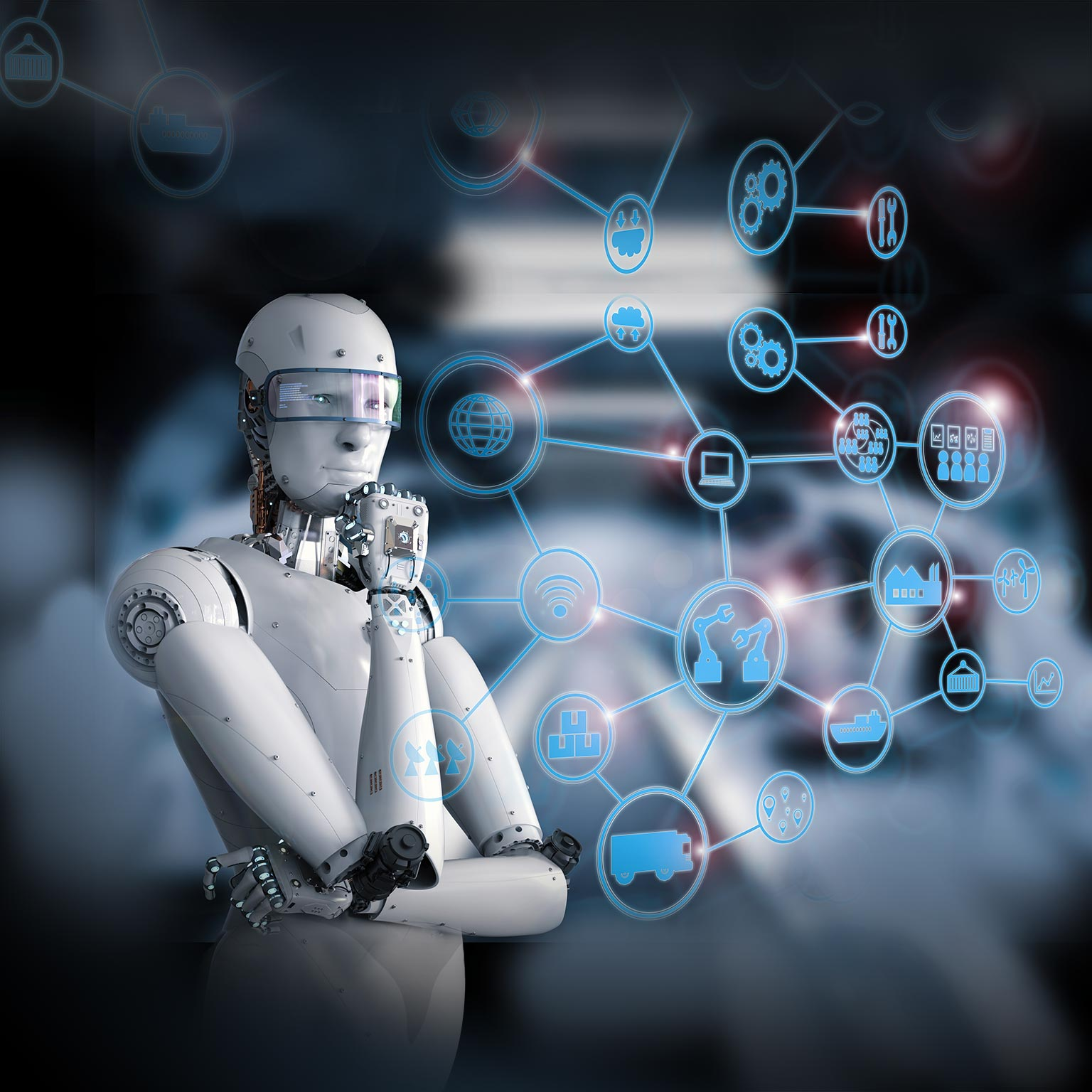 How AI And Robotics Will Drive Job Creation