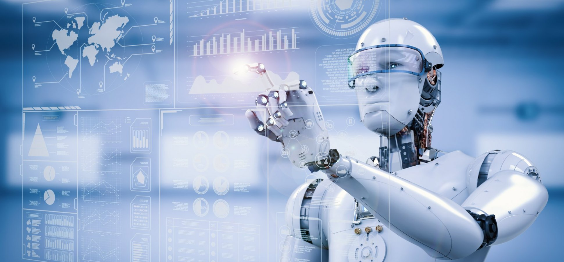 How AI Platform Works And Helps in Machine Learning?