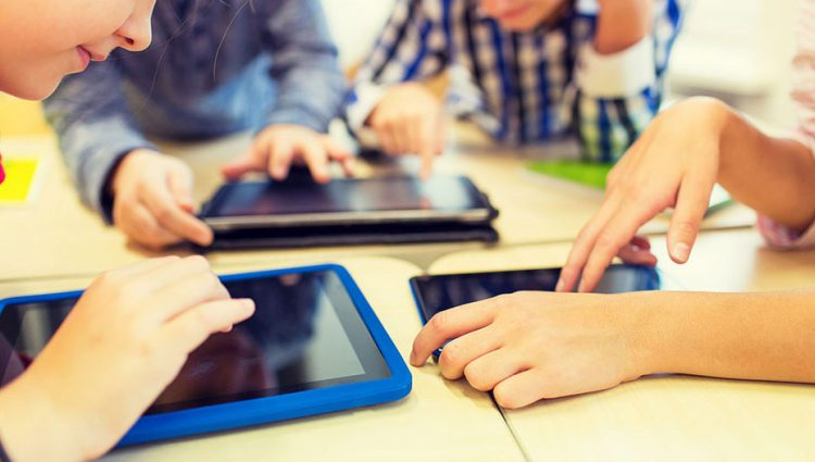 The Importance of Technology in the Classroom