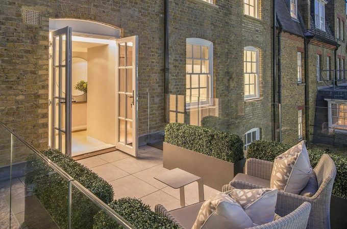 All About Marylebone Property Sales
