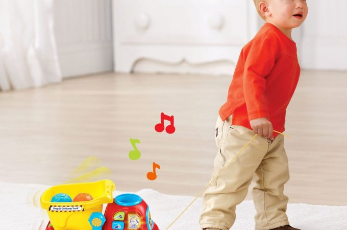 How to purchase the best and safe toys for the kids?