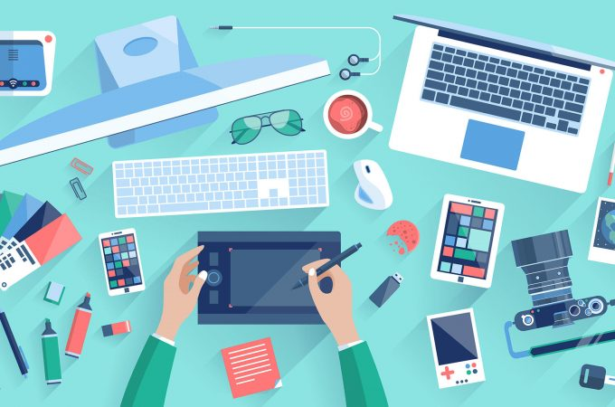 How Are DTP Programs Completely different From Graphic Designing?