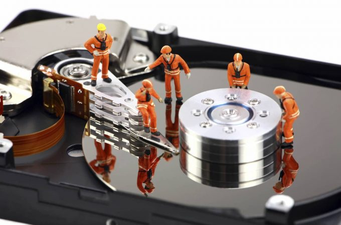 The Elements And Services Related With The File Backup Expertise