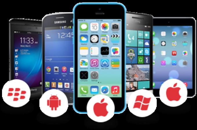 High 5 Tech Developments For Cellular App Improvement Firm