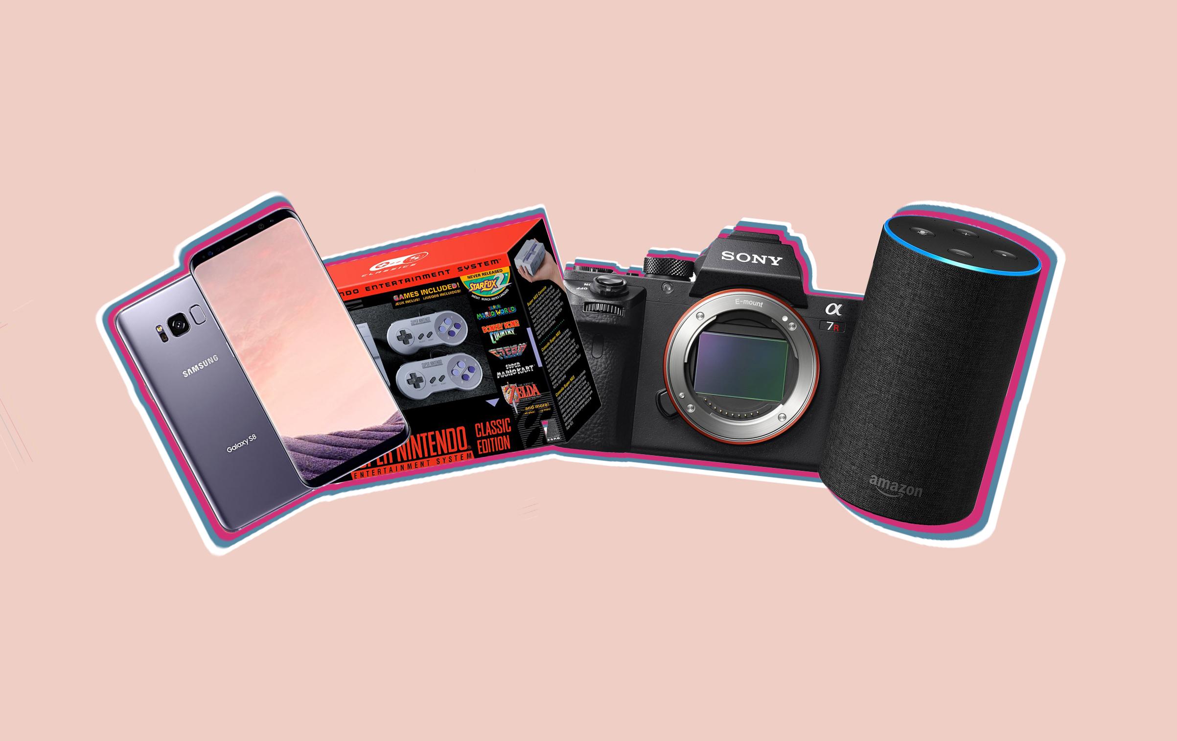 Versatile Camera Trigger - Capturing Lightning Photos With Ease