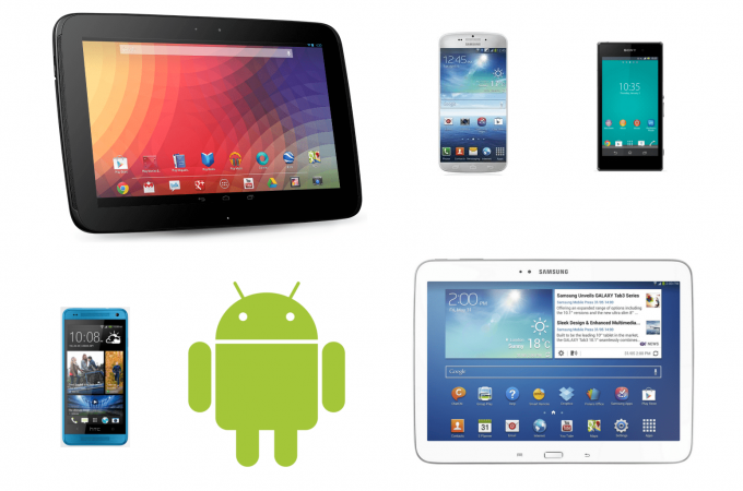 Android Devices Are Sometimes Cumbersome to Keep up to Date