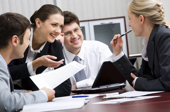 Improving Your Small Company's Communication In The Workplace