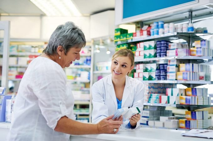 Prescriptions Are Being Filled Online