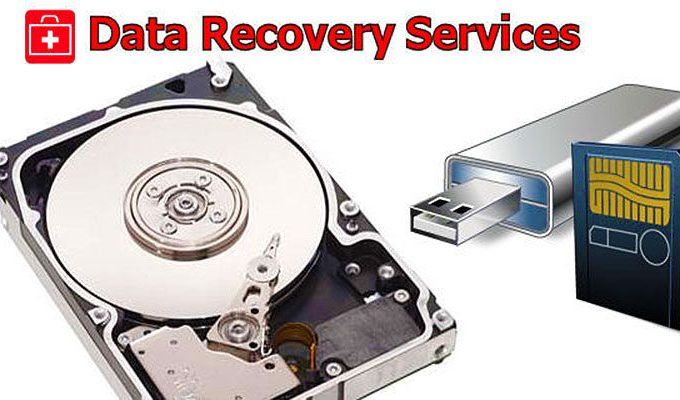 Data Recovery Services – Key Facts Related It