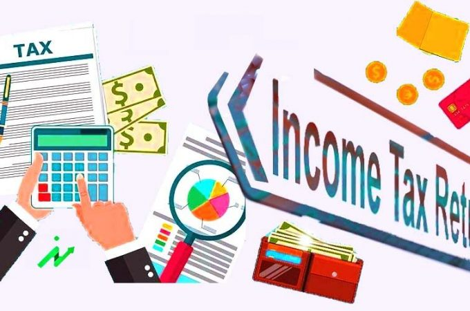 Advantages of Filing Income Tax Returns Online
