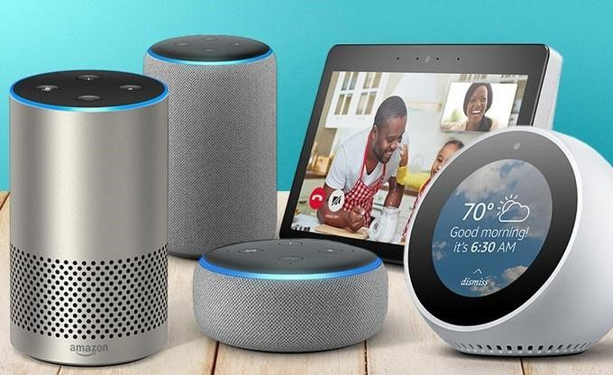 House Devices for a Modern Home