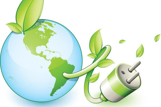 Sustainability with energy audit