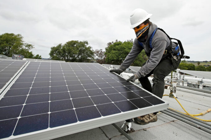 Solar Installers Tips – How to Choose the Best Solar Service